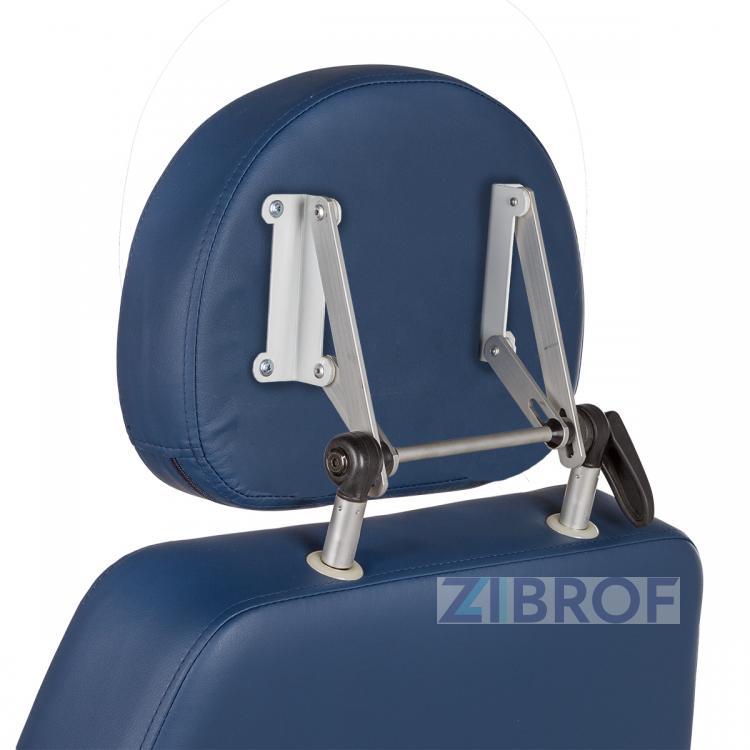Педикюрное кресло СИРИУС-09 Pro, 2 мотора